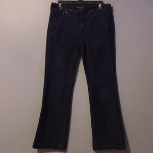 Banana Republic trouser Jeans size 28 / 6